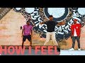"""How I Feel""Good Gas ft. 2 Chainz, A$ap Ferg, & FKi 1st 