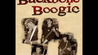 Backbone Boogie Louisiana Coco
