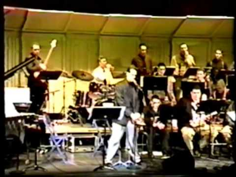 Glendale Community College GCC Day Big Band Concert 5/8/2000