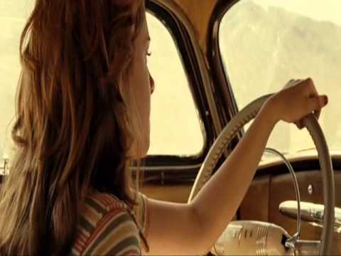 Alanis Morissette - Big Sur (On The Road)