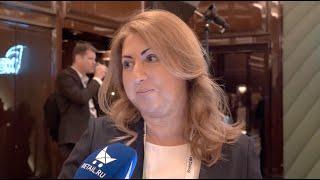 Анна Ойстрах - SPLAT на #X5DIALOG2021