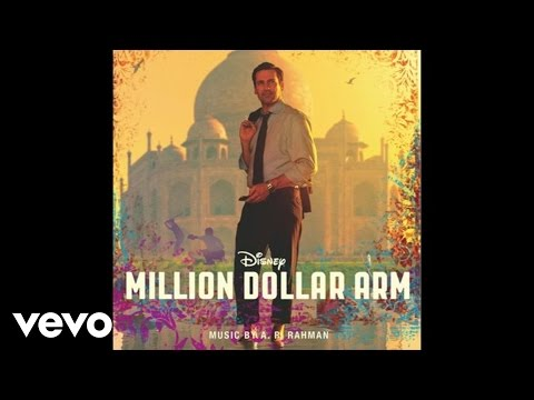 A. R. Rahman ft. KT Tunstall - We Could Be Kings (from