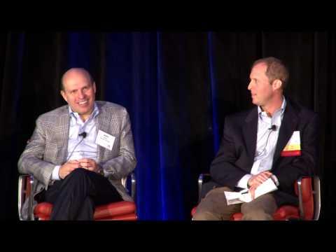 Mobility Chat - Venture Atlanta 2013