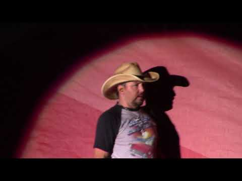 Jason Aldean - Hicktown - Country USA 2018