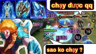 Mganga Lên Full Làm Chậm - Team Bạn Chạy Lết Lết Lết | Hùng BK