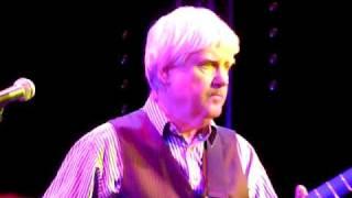 John Lees-Barclay James Harvest - Nova Lepidoptera- live 23-11-09 @ De Boerderij