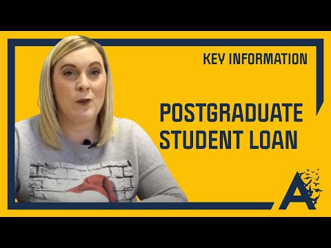 Postgraduate student loan - all you need to know
