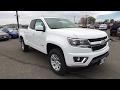 2017 Chevrolet Colorado Carson City, Reno, Yerington, Northern Nevada, Elko, NV 17-0940