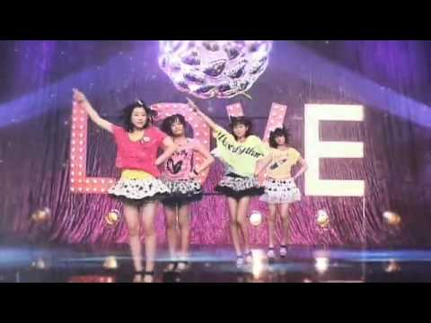 S/mileage-Uchouten Love (MV)