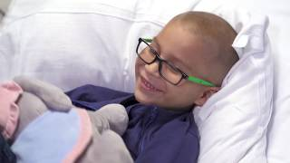 Eli's Story: Stripes® Stores helps childhood cancer patients be kids