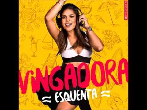 Banda Vingadora - Suba e Desça - Álbum Esquenta (Áudio Oficial)