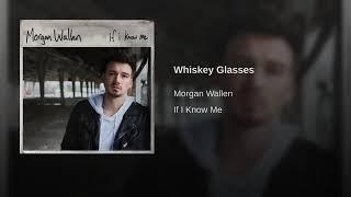 Whiskey glasses Morgan Wallen Video