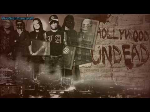 Hollywood Undead - Bullet Türkçe Altyazılı [Turkish Sub]