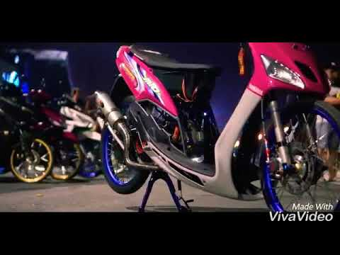 Drag Bike 201M-Song jomblo happy
