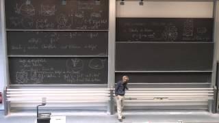 Sternstunden der Mathematik Vorlesung 3