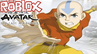 NEW AIRBENDING?! || Roblox Avatar The Last Airbender Episode 3