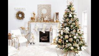 christmas house decorations||{christmas decor}||(christmas) ||(christmas tree)