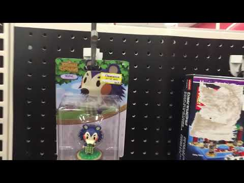 Is Target Liquidating All of Their Amiibos?