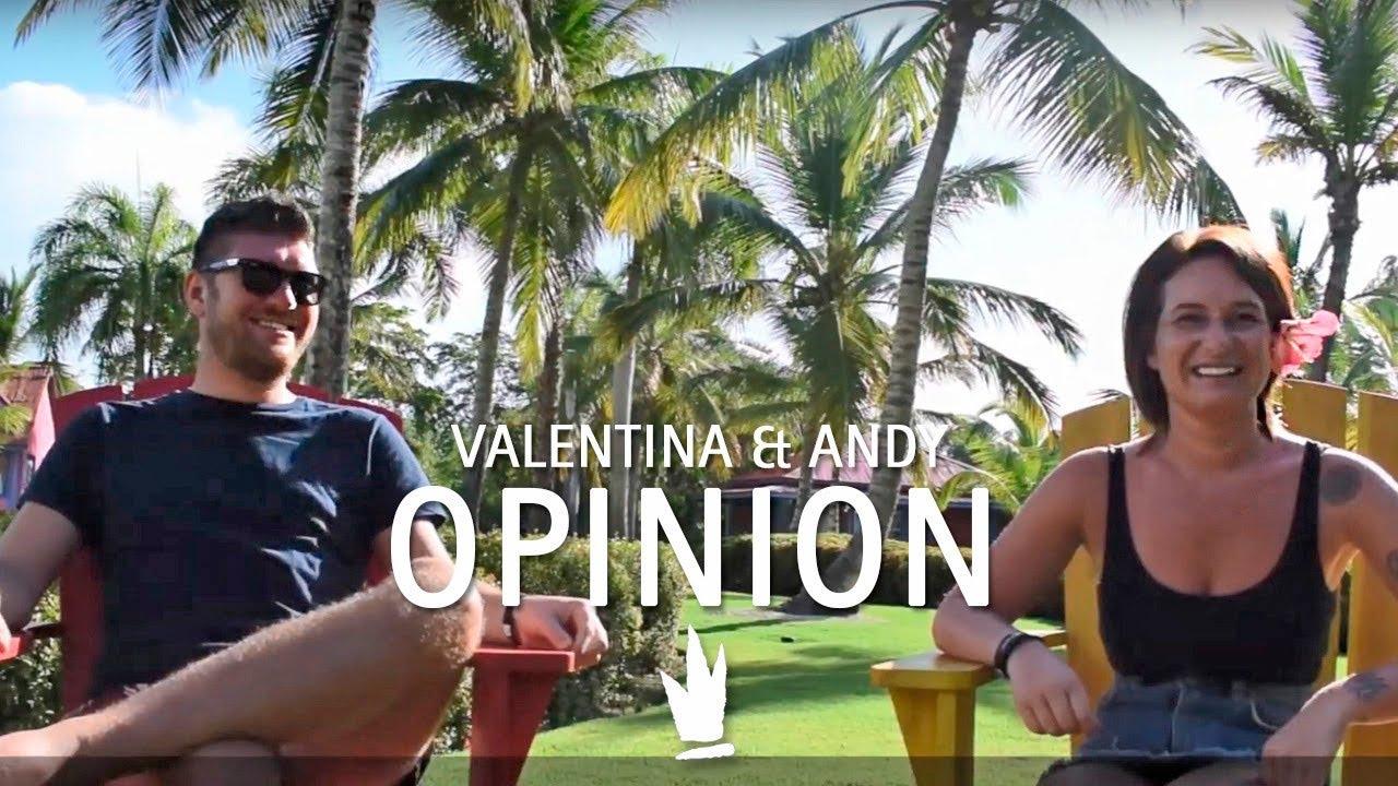 Opiniones Hotel Caribe Club Princess - Punta Cana, República Dominicana (Valentina y Andy)