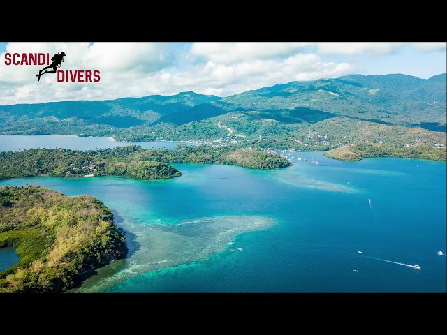 Scandi divers - Slide show of our beautiful location in Puerto Galera