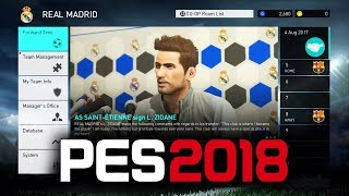 PES 2018 REVIEW - IS IT AS GOOD AS FIFA 18?!