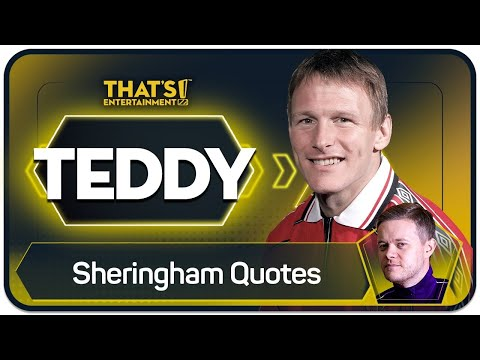TEDDY SHERINGHAM GIVES HIS THOUGHTS ON THE POGBA SITUATION