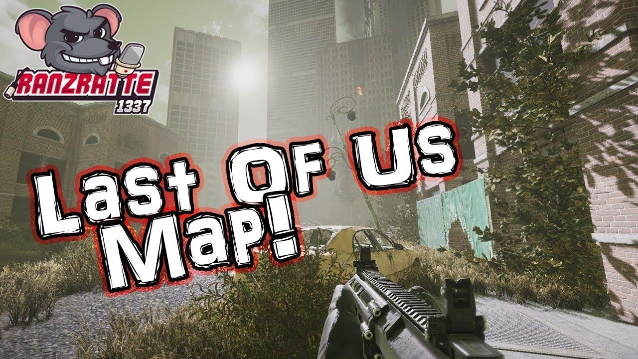 Map im \