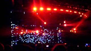 Iron Maiden - Satellite 15... The Final Frontier (live in St.Petersburg 10/07/11) (cut)