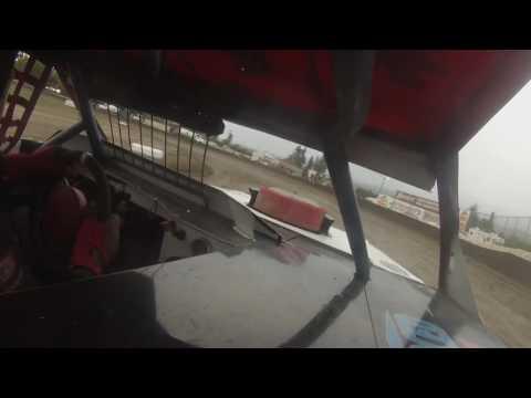 Ocean Speedway SportMod B Main #2 8-6-16 Cecil Memorial