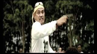 Estet Trailer by Mamat Khalid