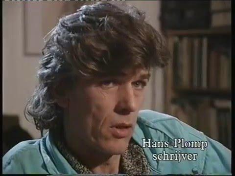 Ruigoord in 1991