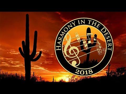 Harmony in the Desert 2018 - Friday