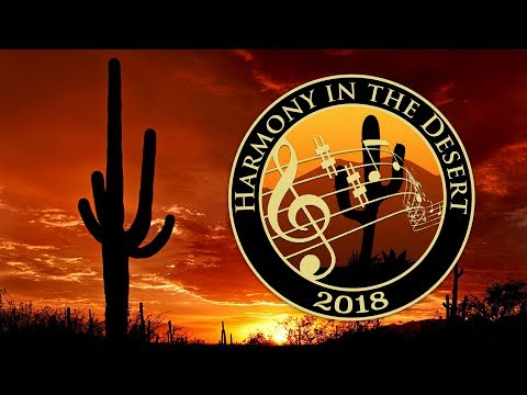 Harmony in the Desert 2018 - Friday Evening