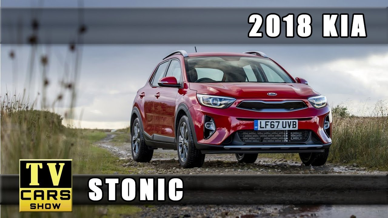 2018 kia stonic release dates and prices youtube. Black Bedroom Furniture Sets. Home Design Ideas