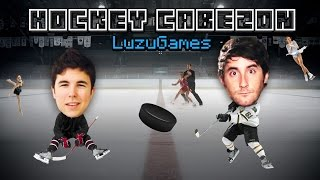 HOCKEY CABEZON con Willyrex - [LuzuGames]