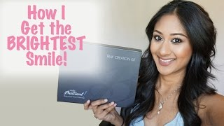 How to Get the Whitest Teeth at an Affordable Price! | Makeup By Megha