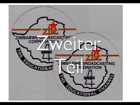 ZBC-Radio 4 - Bildungsrundfunk in Zimbabwe Teil 2