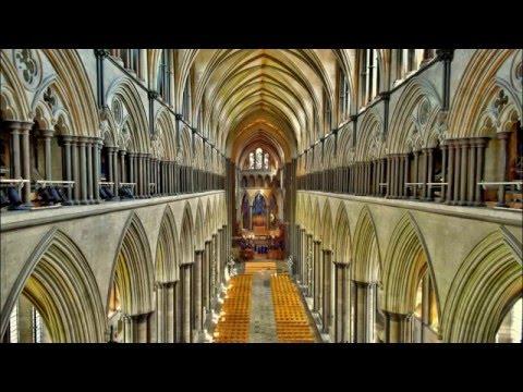 Crux Fidelis (Ensemble Organum Set To Medieval Art)