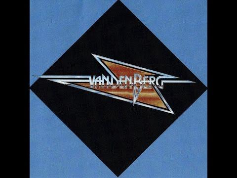 Vandenberg - Vandenberg (Full Album) - 1982