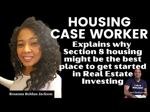 Caseworker Explains Inside Facts About Section 8 Housing For Landlords