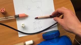 видео Ecosoft UV E-480 ультрафиолетовая установка