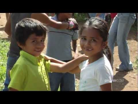 Prayercast | El Salvador