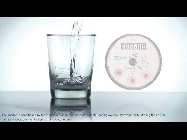 My Water Advisor Introductory Video - (Archived Original Product Video)