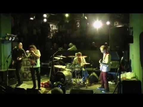 MEN IN ROCK Live - Never Before (Deep Purple)