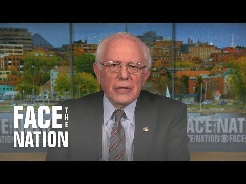 Sen. Sanders is confident legislation to stop U.S. support of Saudi Arabia in Yemen will pass