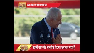 FULL SPEECH: Together, we can do even more and better, says PM Benjamin Netanyahu to PM Modi