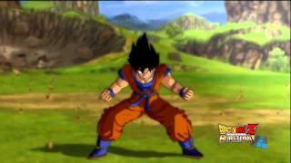 Dragon Ball Z - Burst Limit (Intro)