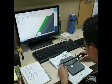 Hangzhou xunda model Co.,Ltd -The process of cnc machining