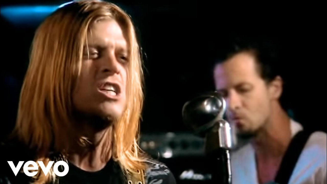 Puddle of Mudd — American Alt Rock Band