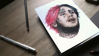 Tribute to Lil Peep